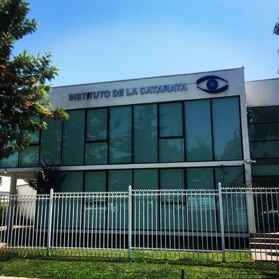 CLINICA DE LA CATARATA