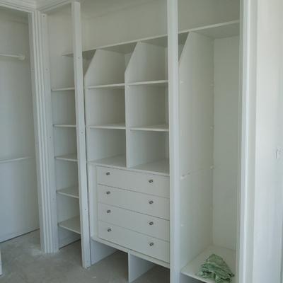 proyectos de closeth