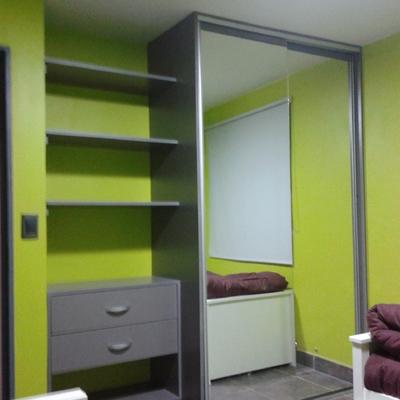 Closet di Francesca