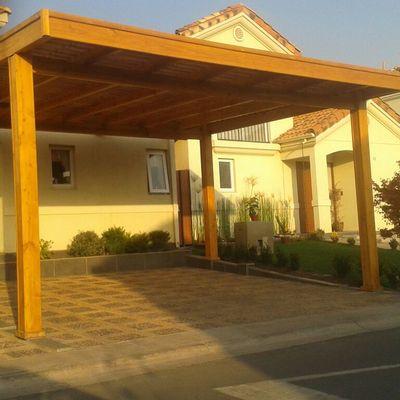 Ideas de cobertizos para inspirarte habitissimo for Casas con cobertizos