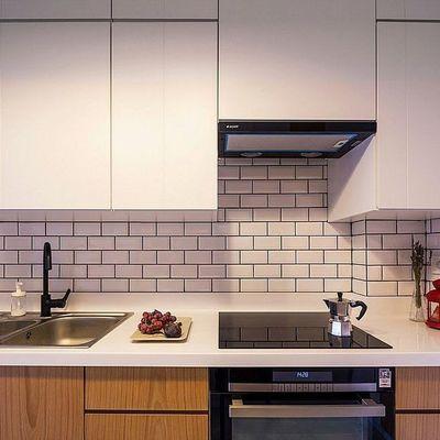 9 ideas para aprovechar al máximo una cocina pequeña