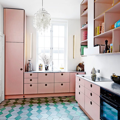 8 ideas para remodelar tu cocina en solo un fin de semana