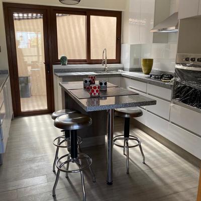 Proyecto casa Maria Monvel