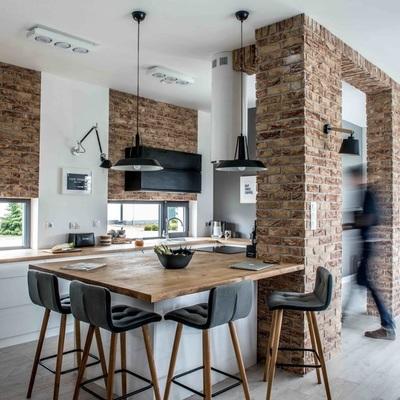 Cómo lograr un look moderno en tu hogar