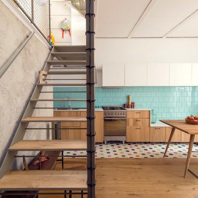 Desmontando estancias: los secretos de las mejores cocinas vol. 2