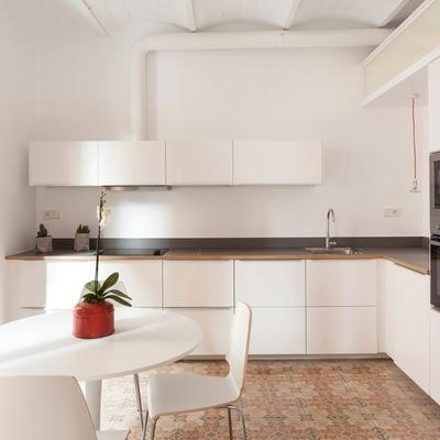 53 m² de ambientes amplios y naturales