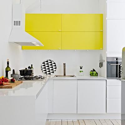 Materiales low cost para renovar tu cocina
