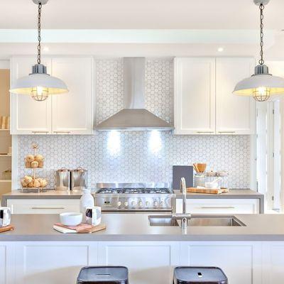6 claves para lograr que tu cocina te haga feliz