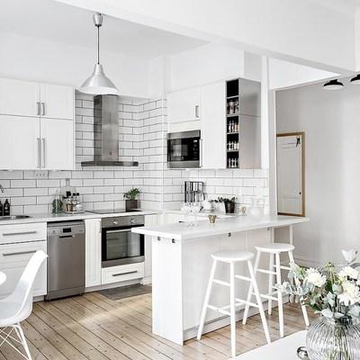 Cómo conseguir una cocina nueva en 21 días