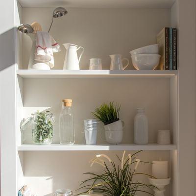 Cómo ordenar tu hogar y ser feliz según Marie Kondo