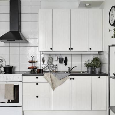 Cómo remodelar tu cocina gracias a 9 ejemplos 'low cost'