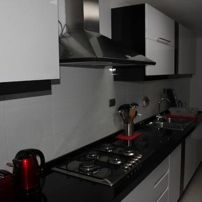 Mobiliario Cocina