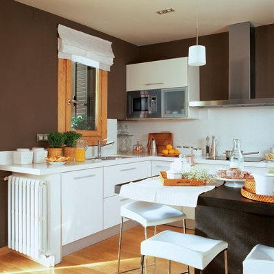 Muebles De Cocina Esquineros. Fabulous Mueble Mesa Esquinero De ...