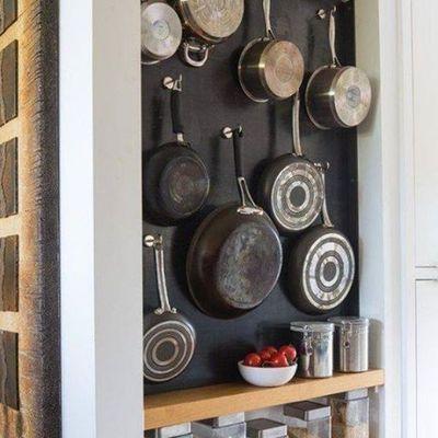 4 DIYs para decorar y sacar partido a tu cocina
