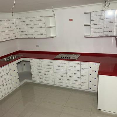 Muebles de cocina sra Aravena