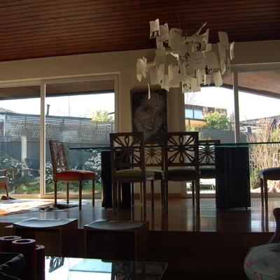 Reforma de una vivienda en Vitacura