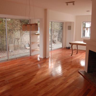 Remodelación y ampliación de vivienda (340 m2) - Casa Valdepeñas