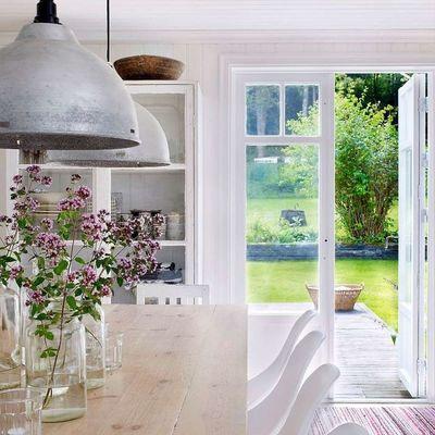 Descubre cómo refrescar tu casa fácilmente este verano