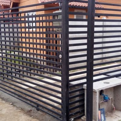 Instalación portón - Rancagua