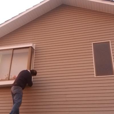 Remodelaciones e instalaciones Siding