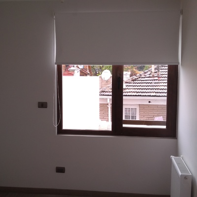 Cortinas roller black-out