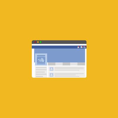 Crea una buena página de Facebook para tu negocio