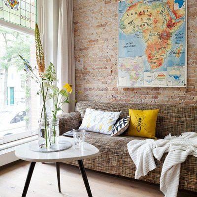 Soluciones para darle color a tu casa