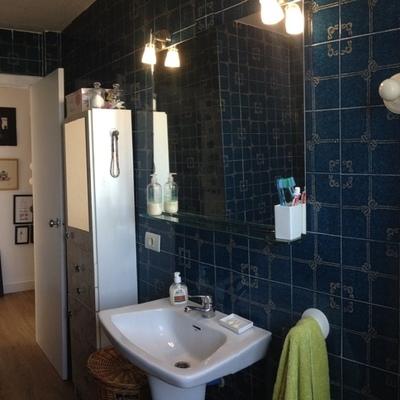 El 'antes y después' de 6 baños remodelados casi sin obras (IV)