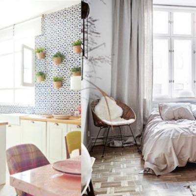 10 cuentas de Instagram para amantes de la decoración