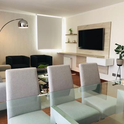 Proyecto : Decoración Interiores