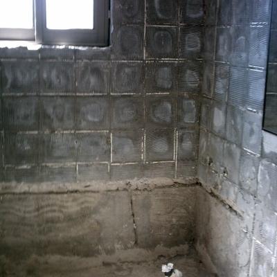Remodelación baño.