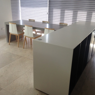 Departamento estilo minimalista