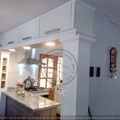 Remodelacion de cocina 2