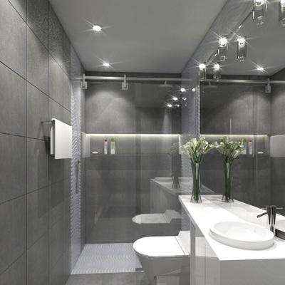 Diseño Interior Habitación Principal