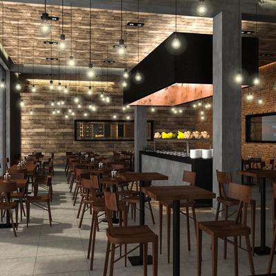 Ideas de estilo r stico para inspirarte p gina 4 for Disenos de bares rusticos
