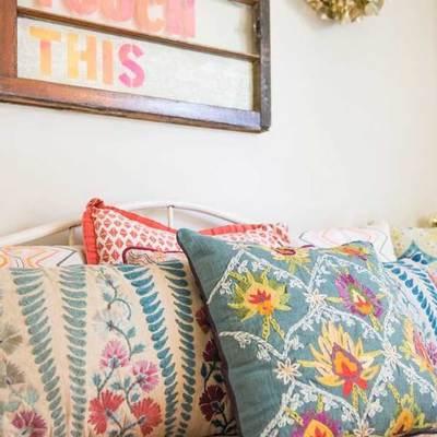 5 colores para tu hogar que nunca fallarán