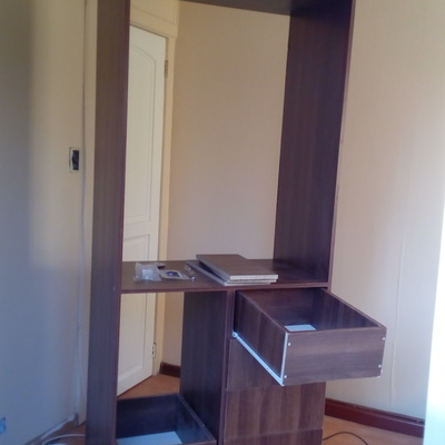 muebles  linea plana