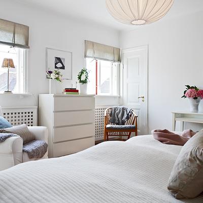7 Errores que cometemos al remodelar el dormitorio