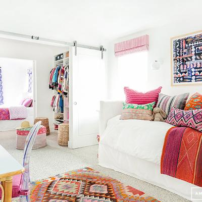 ¿Cansado de tu dormitorio? 5 antes y después para inspirarte