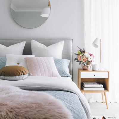 8 dormitorios para 8 estilos diferentes