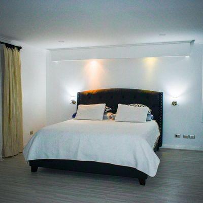 Dormitorios Proyecto Las Gardenias