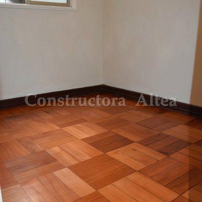 Remodelación Integral de Departamento - Diagonal Paraguay