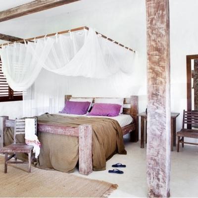 Los mejores colores para un dormitorio perfecto