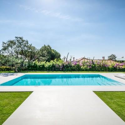 Las 20 piscinas más hermosas del verano 2018