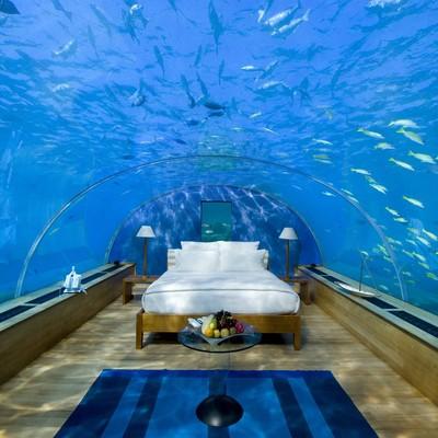 15 Camas increíbles en las que vas a querer dormir