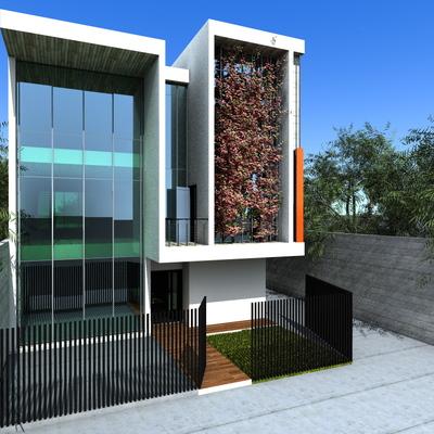 Edificio Corporativo - Francisco Canton 441