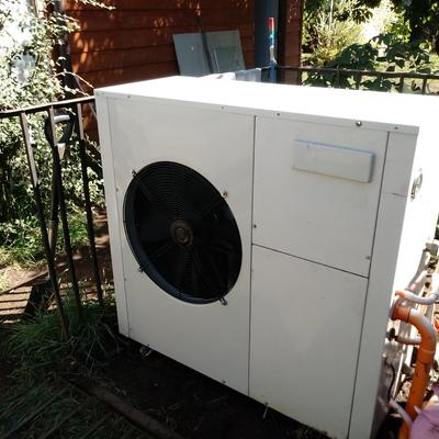 Reparación y Mantención de Bomba de Calor en Victoria
