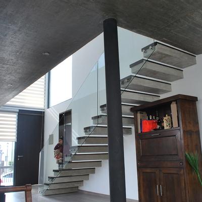 Casa Figueroa: un tesoro de 200 m2 (Lomas de Montemar