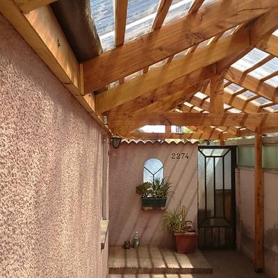 Decoluna santiago - Cobertizo de madera ...