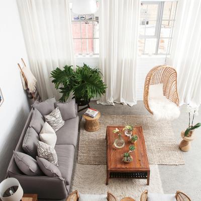 Lagom en tu casa: La nueva tendencia de decoración escandinava